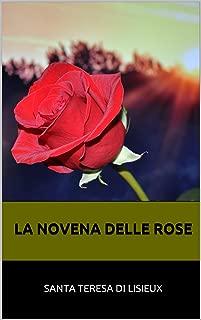 La Novena delle Rose (Edizioni Santa Chiara) (Italian Edition)