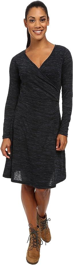 Prana - Nadia Long Sleeve Dress