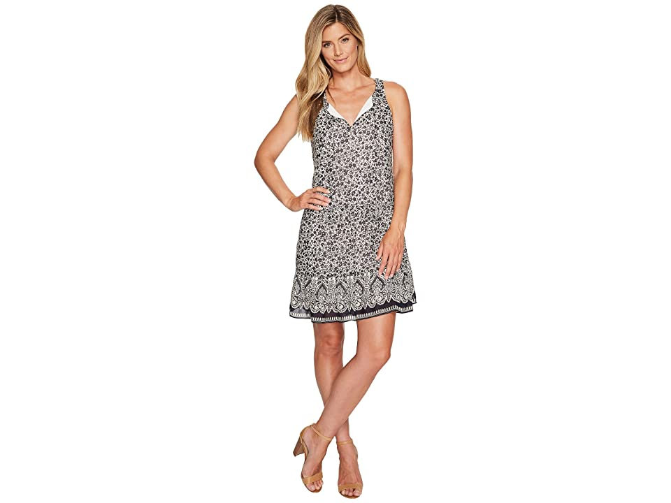 Sanctuary Romy Dress (Folk Floral) Women