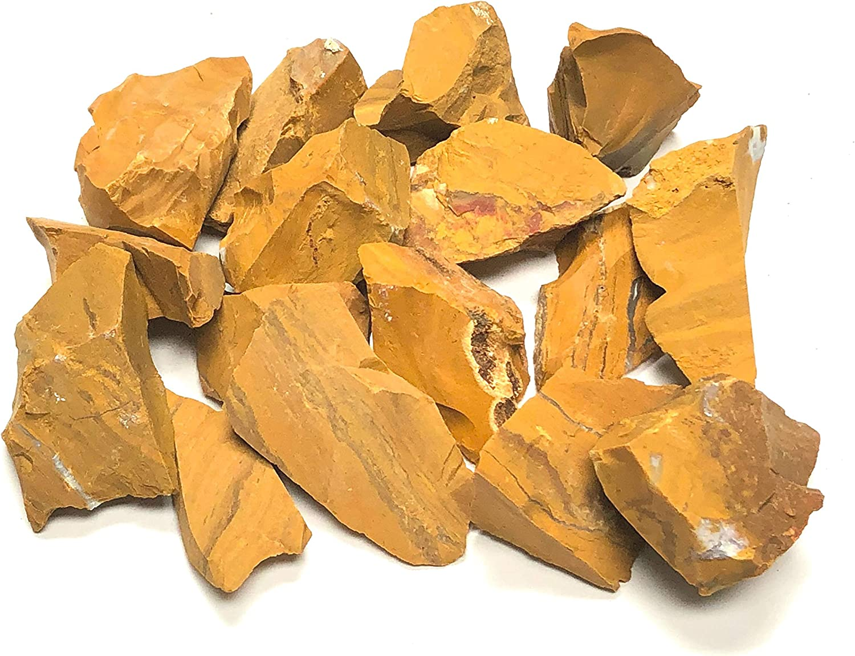 100g 0.22 lb Natural Raw Rough Yellow Citrine Crystal Stone Quartz Lots  OS29