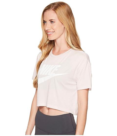Nike Essential Crop Nike Sportswear Sportswear Top Essential xnTgPOgv