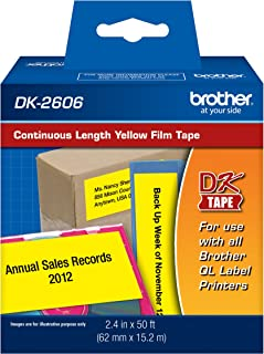 brother dk 2606