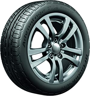 BFGoodrich Advantage T/A Sport LT All-Season Radial Tire-255/70R16 111T