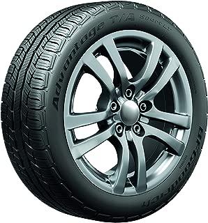 BFGoodrich Advantage T/A Sport LT All_Season Radial Tire-225/65R17 102T