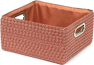 Compactor Boîte en polypropylène Orange
