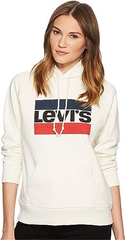 Levi's® Premium Premium Sportswear Hoodie