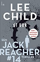 61 uur (Jack Reacher Book 14)