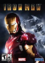 Iron Man - PC