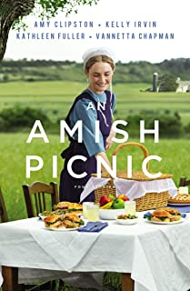 An Amish Picnic: Four Stories (English Edition)
