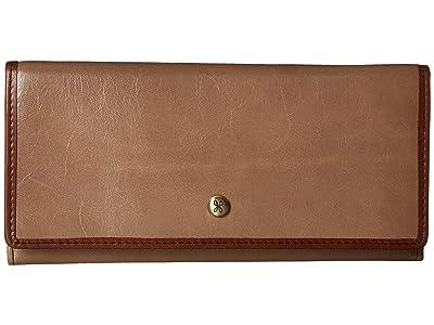 Hobo Beck (Cobblestone) Continental Wallet