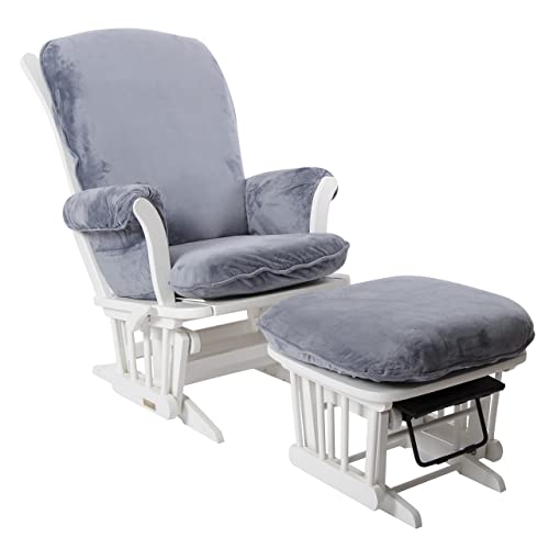 Nursery Glider Cushion Cover Amazon Com
