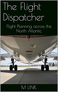 The Flight Dispatcher: Flight Planning across the North Atlantic