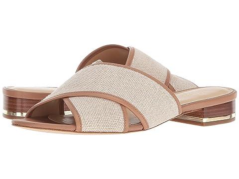 MICHAEL Michael Kors Shelly Flat Sandal ne7tX