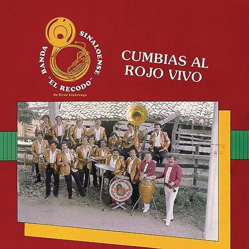 b889dde1b1 La Falda Cortita von Banda Sinaloense El Recodo De Cruz Lizárraga ...