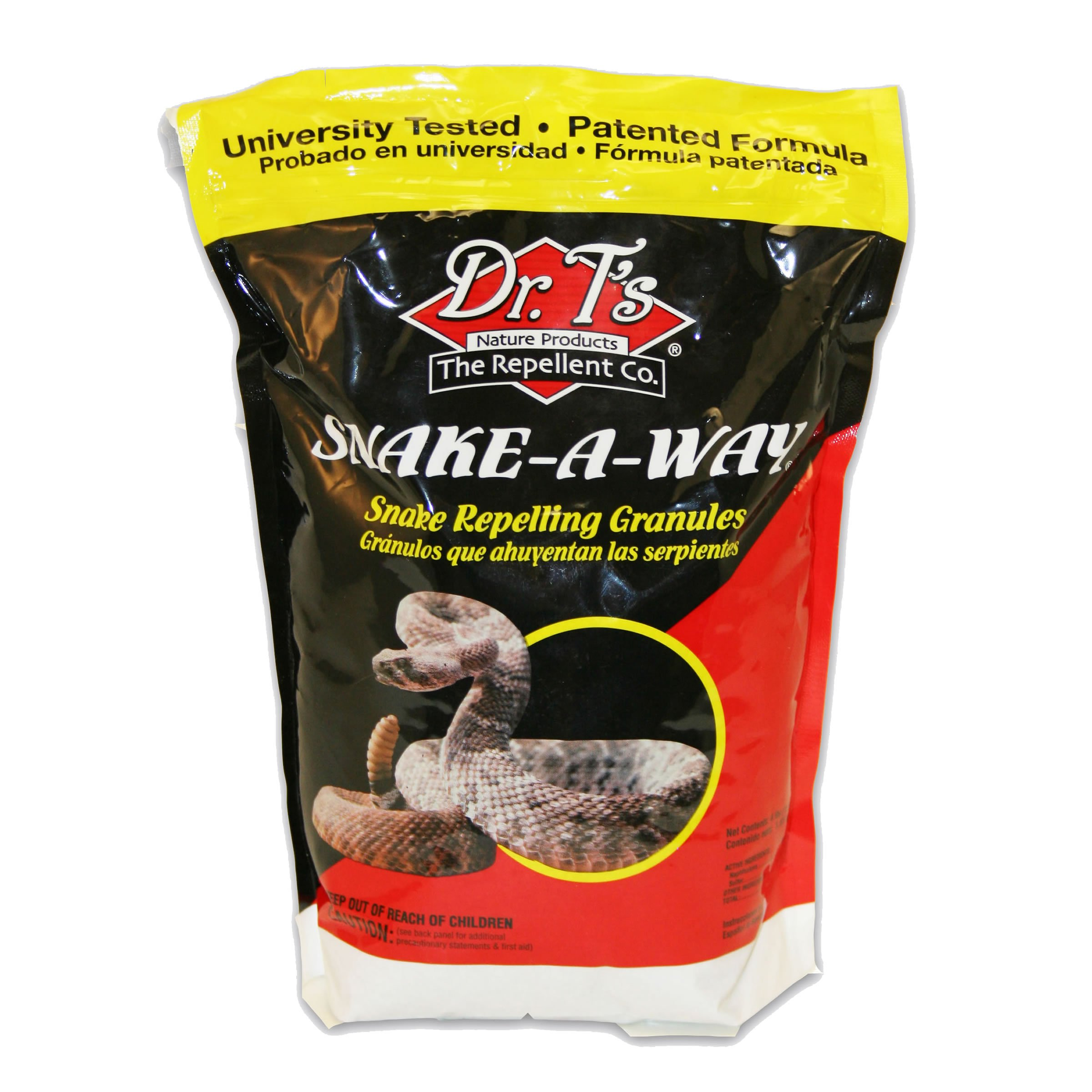 4 Pound Nature Products Repelling Granules