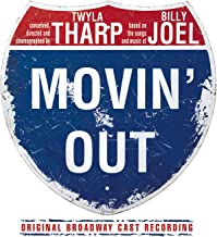 Best movin out musical Reviews