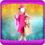 Kids Costumes Photo Editor