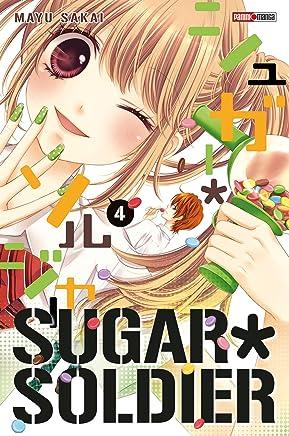 Sugar Soldier, Tome 4 :