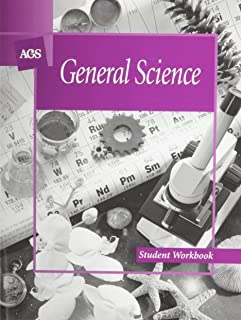 AGS General Science Student Workbook