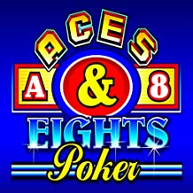Popular Casino Videopoker - Aces and Eights Poker - Microgaming