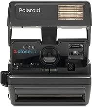 Polaroid Originals 4715 600 One Step Close up Instant Camera - Black
