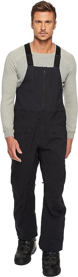 [ak] 3L Freebird Bib Pants