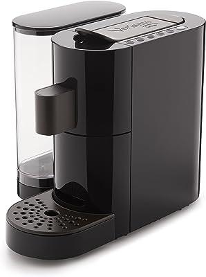 Starbucks 7.62111E+11 Verismo System, Coffee and Espresso Single Serve Brewer, Black