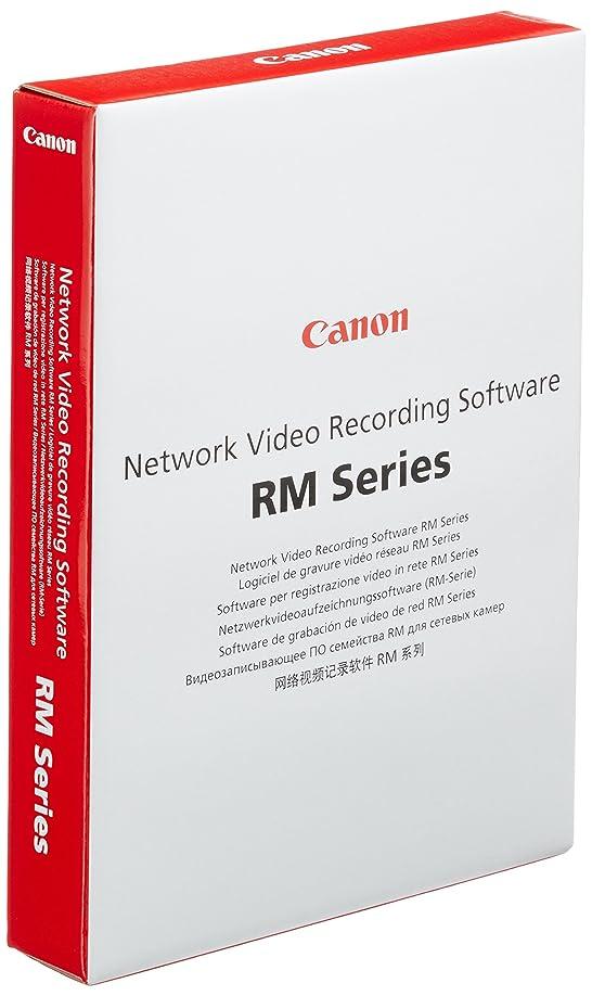 どちらか謙虚な困惑したキヤノン ネットワークビデオレコーディングソフトウェア RM-V V3.2