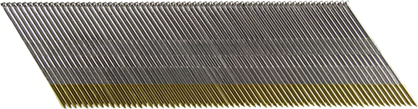 5000-Pack B /& C Eagle A19-14 1//4-Inch Length Galvanized Fine Wire Staples Steel