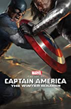 MARVEL`S CAPTAIN AMERICA: THE WINTER SOLDIER - THE ART OF THE MOVIE