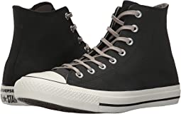 Converse - Chuck Taylor All Star Coated Leather Hi
