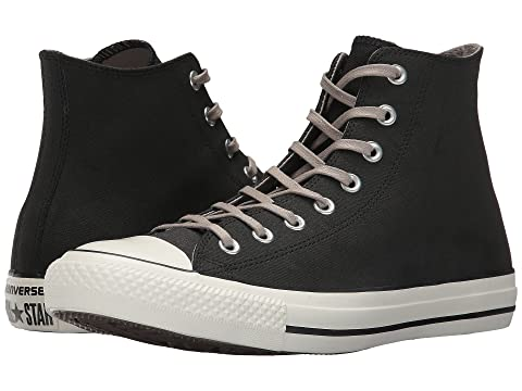 Chuck Taylor All Star Coated Leather Hi Converse 7xFdiogZ2