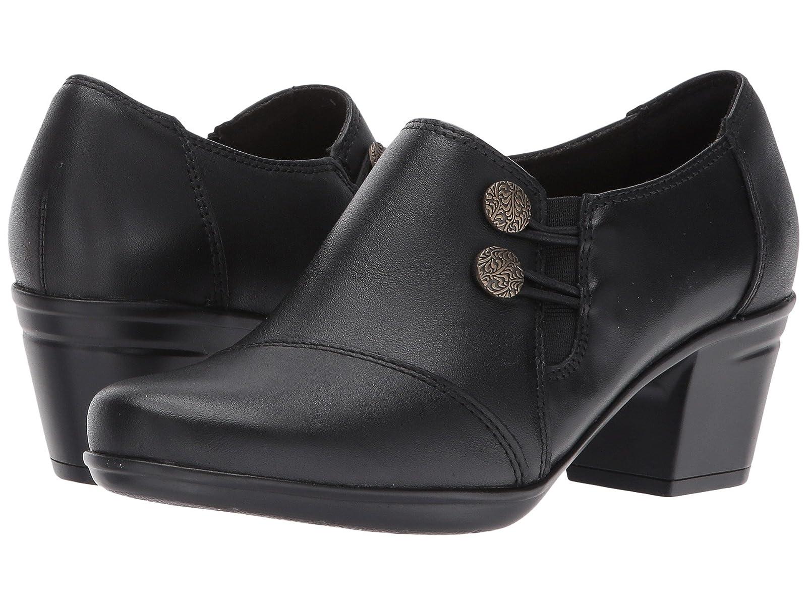 Clarks Emslie WarrenAtmospheric grades have affordable shoes
