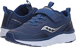 Saucony Kids Liteform Feel A/C (Little Kid)