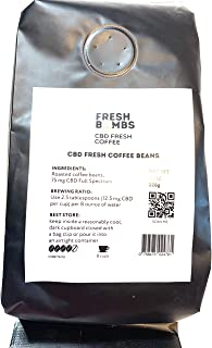 fresh beans coffee