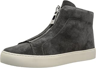 Women's Lena Zip High Fashion Sneaker