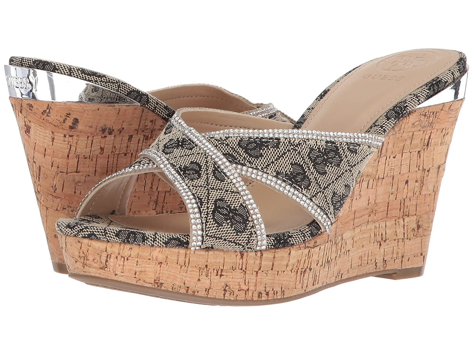 GUESS EleonoraAtmospheric grades have affordable shoes