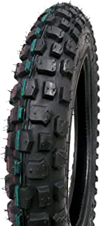 MMG Knobby Tire 3.00-12 Front or Rear Trail Off Road Dirt Bike Motocross Pit