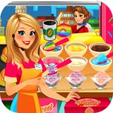 Drive Thru 2 - Diners, Drive Ins, Donuts & Dives Food & Cooking Games Kids FREE