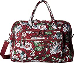 Iconic Weekender Travel Bag
