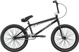 Hoffman Condor Boy's BMX Bike Black, 20