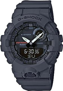 Men's Casio G-Shock Urban Trainer Charcoal Watch GBA800-8A
