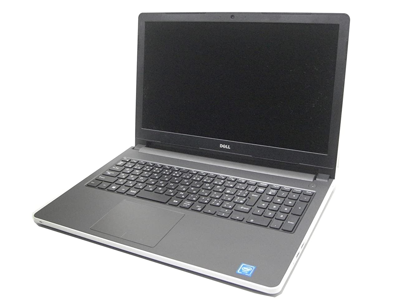消費兵隊不潔【中古】 DELL INSPIRON 5558 (Celeron 3205U 1.5Ghz/4GB/1TB/DVD????????/15.6???(1366x768)/Win10Home 64bit/Office無し)
