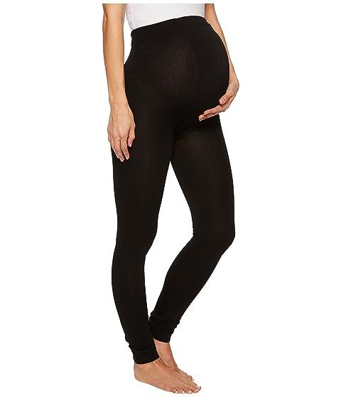 afelpadas negras felpa forro maternidad Medias polar con de TqTH6d
