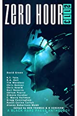 ZERO HOUR 2113 Kindle Edition