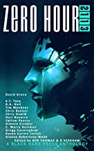 ZERO HOUR 2113 (English Edition)