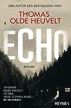 Echo: Roman (German Edition)