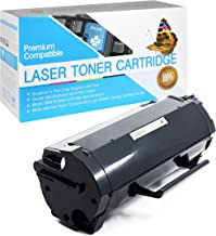 SuppliesOutlet Compatible Toner Cartridge Replacement for Dell 593-BBYP / 3RDYK / GGCTW (Black,1 Pack)