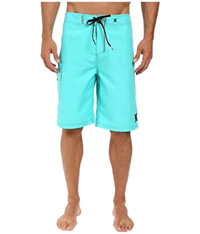 Hurley One Only Boardshort 22 (Hyper Jade) Men