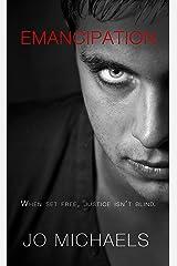 Emancipation (Pen Pals and Serial Killers Book 1) Kindle Edition